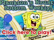 Krusty Bottom Weekly