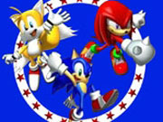 Sonic Blox Game
